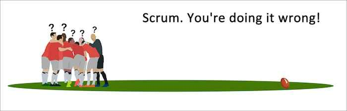 Scrum Football