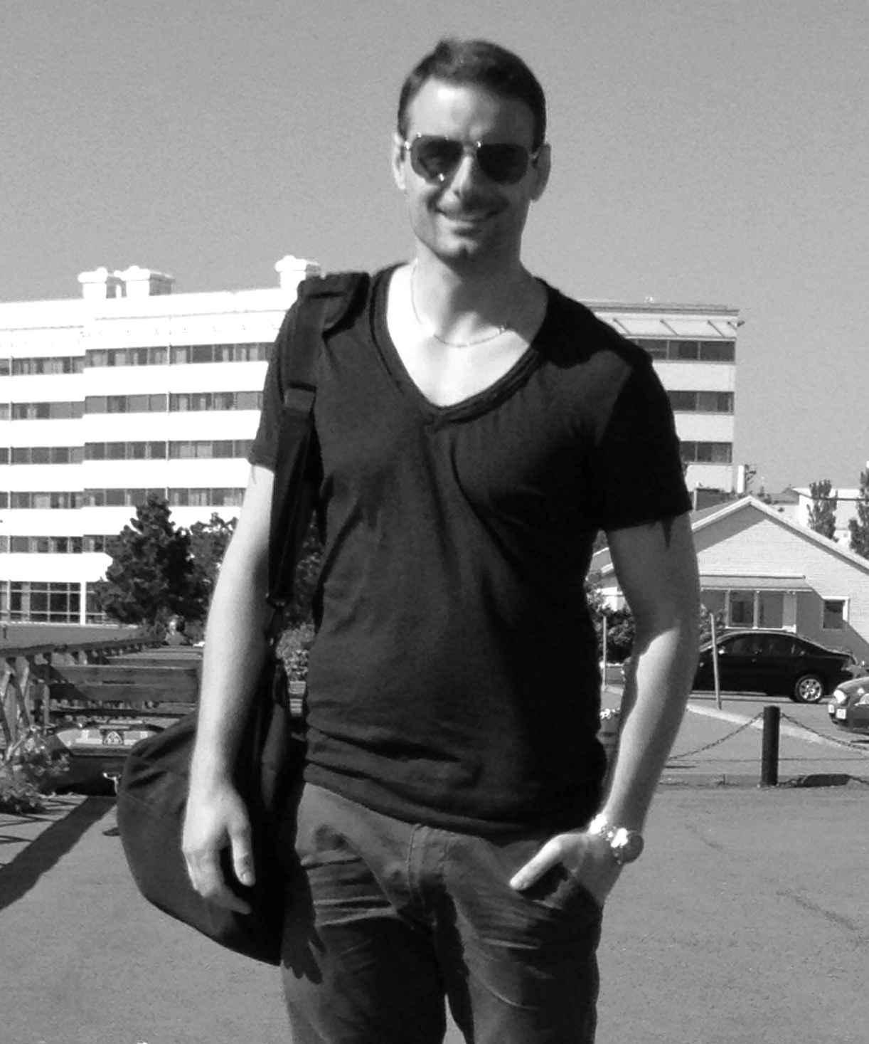 Igor Jovic