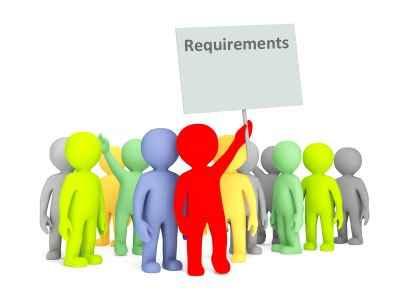 7 requirements you should never overlook