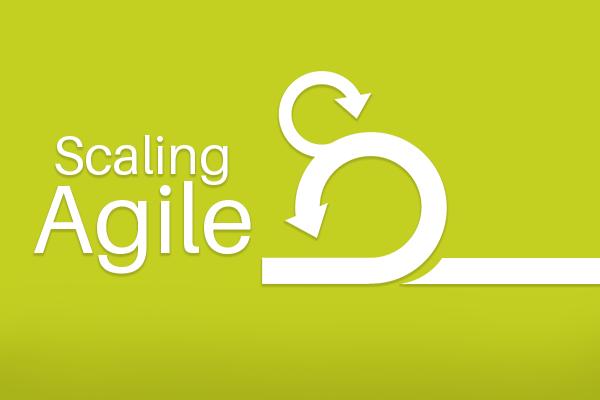Scaling Agile Framework