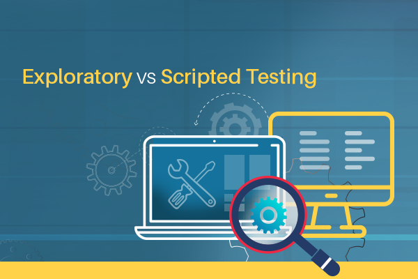 Exploratory Testing Vs Scripted Testing