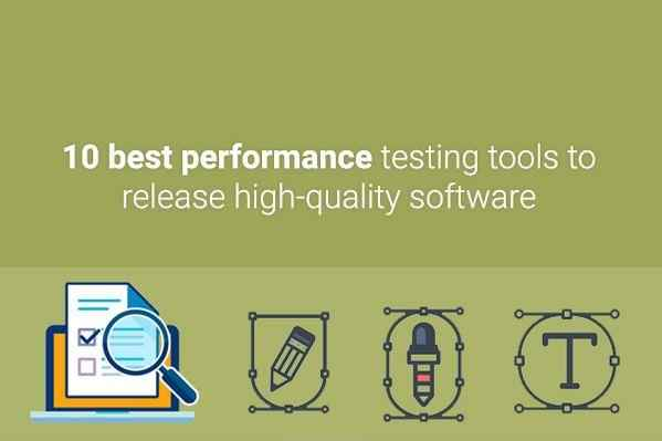 performance testing tools
