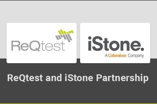 ReQtest iStone Partnership