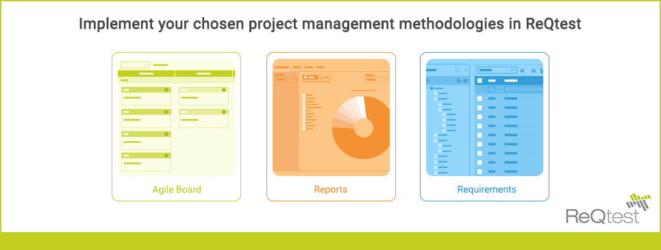 Project Management Methodology
