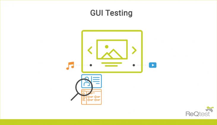 Gui Testing Tutorial Understand The Basics Of Gui Testing Process