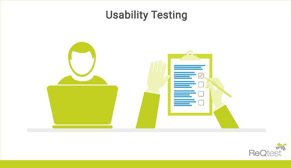 usability testing big