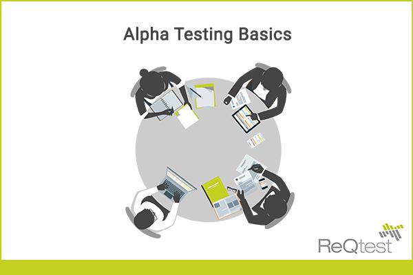 Alpha Testing Basics
