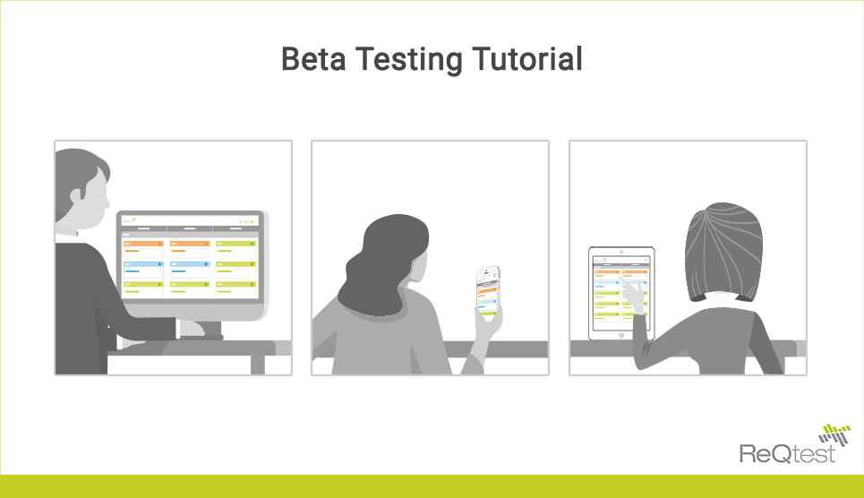 what is beta testing