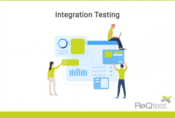 what is Integration testing