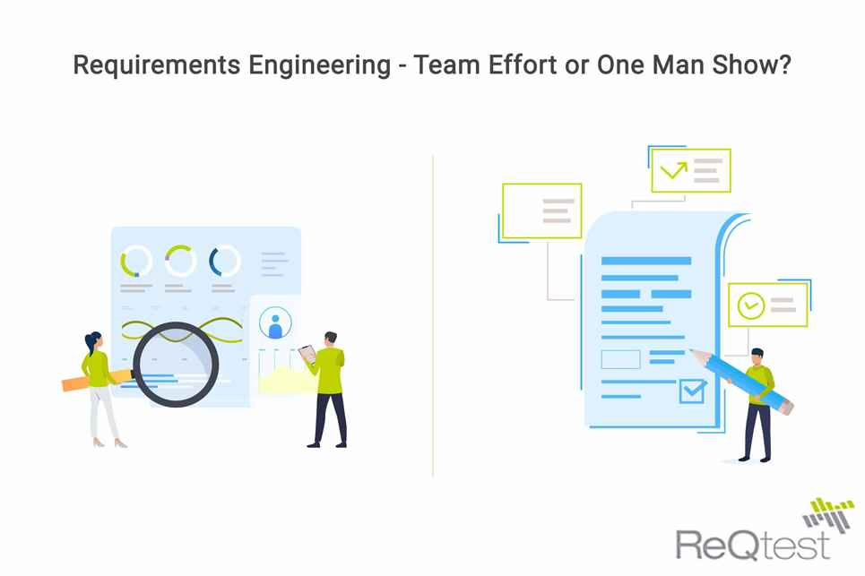 what is requirements engineering