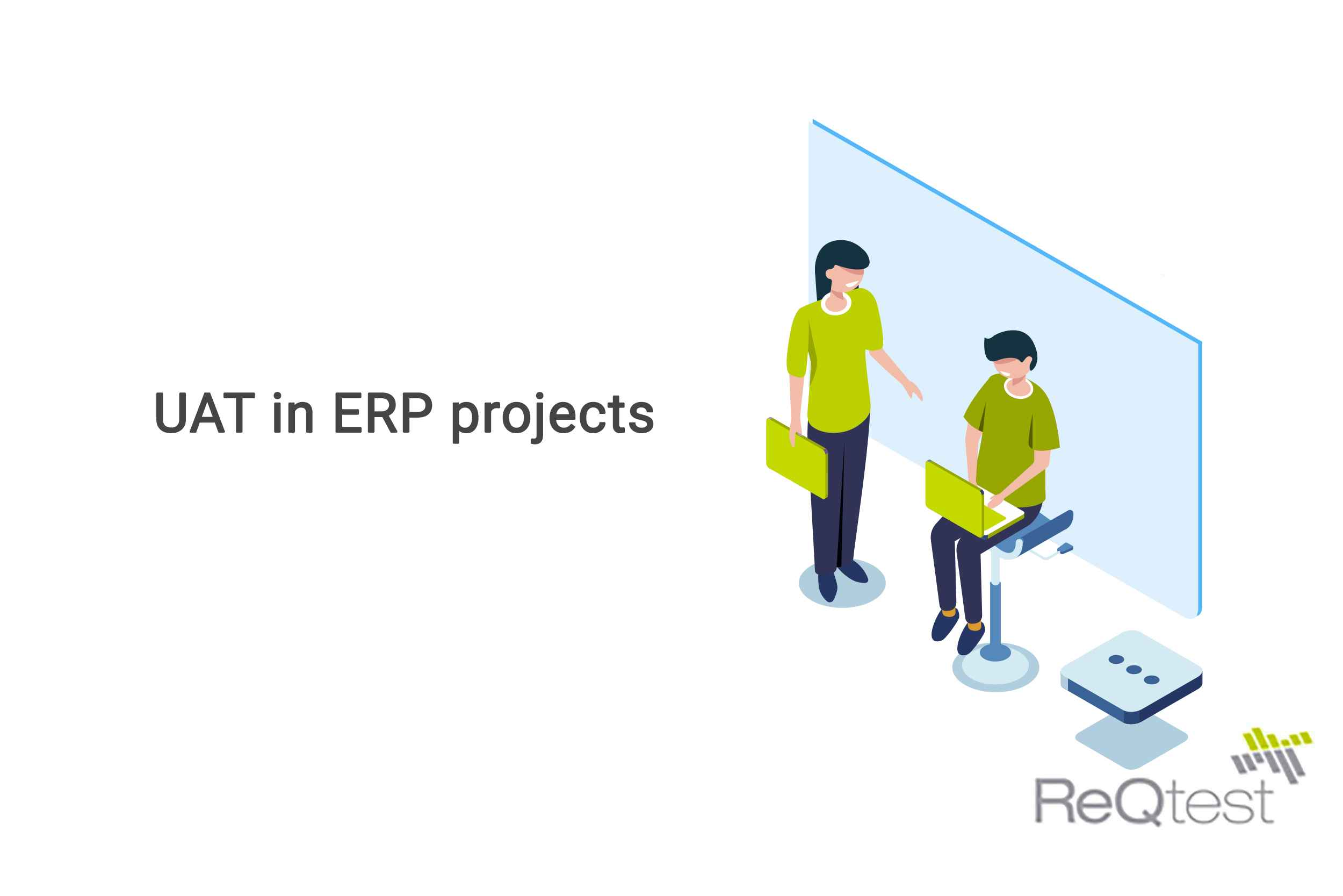 UAT in ERP projects